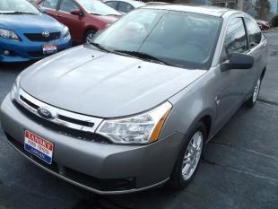 2008 Ford Focus for sale in Logan, OH