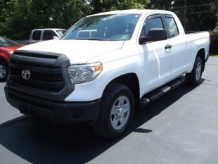 2014 Toyota Tundra for sale in Logan, OH