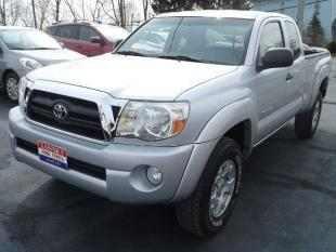 2005 Toyota Tacoma for sale in Logan, OH