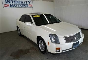 2006 Cadillac CTS for sale in Tavares, FL