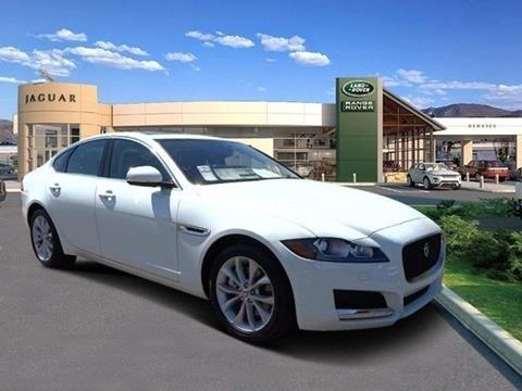 2017 Jaguar XF for sale in Reno, NV