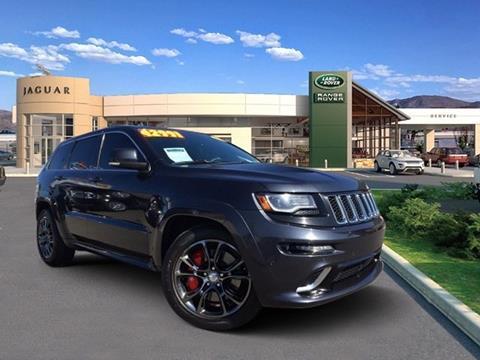 2014 Jeep Grand Cherokee for sale in Reno, NV