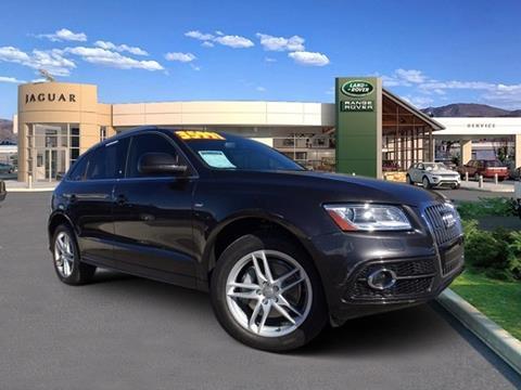 2014 Audi Q5 for sale in Reno, NV