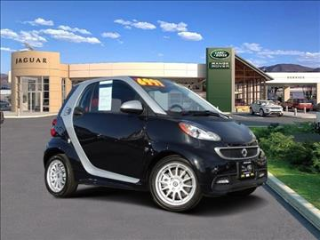 2013 Smart fortwo for sale in Reno, NV