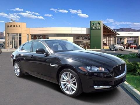 2016 Jaguar XF for sale in Reno, NV