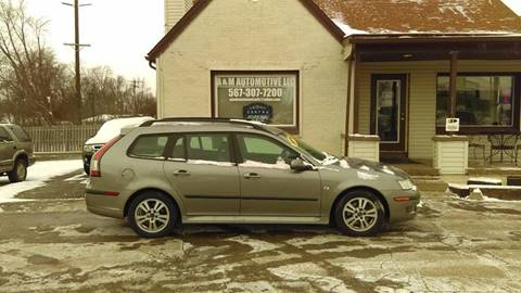 2006 Saab 9-3 for sale in Ontario, OH