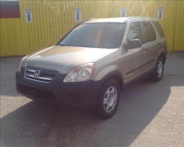 2006 Honda CR-V for sale in Kissimmee, FL