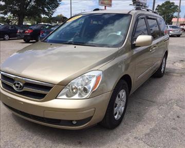 2007 Hyundai Entourage for sale in Kissimmee, FL