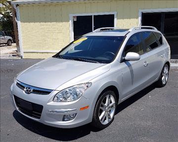 2012 Hyundai Elantra Touring for sale in Kissimmee, FL