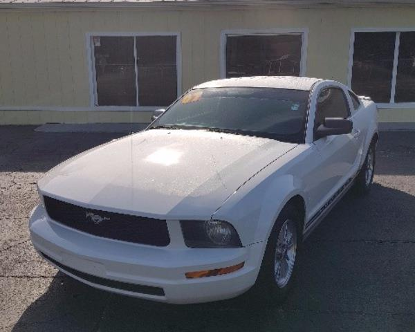 2007 Ford Mustang for sale at Unique Motor Sport Sales in Kissimmee FL