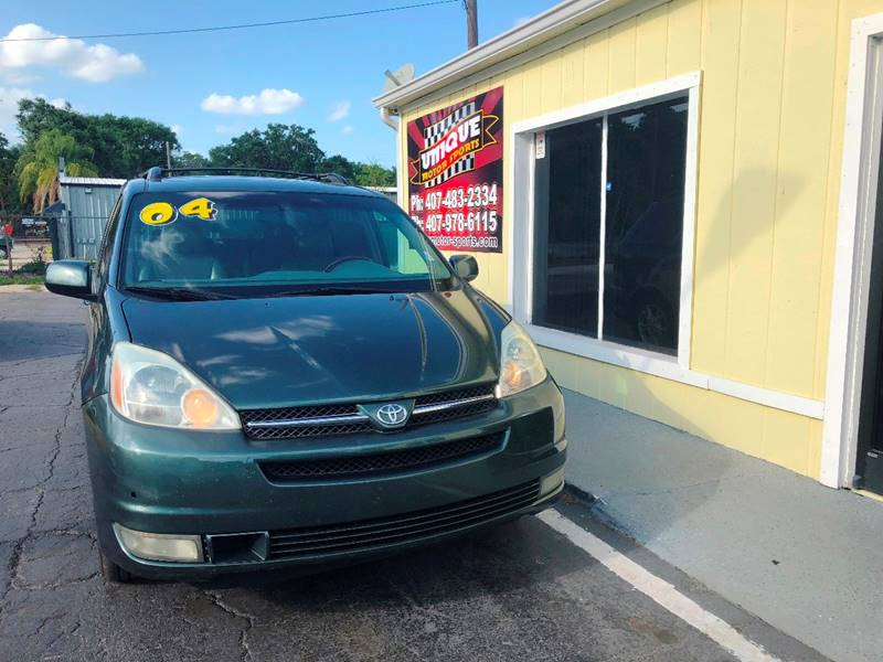 Unique Motor Sport Sales - - Kissimmee FL Dealer