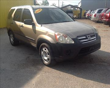 2006 Honda CR-V for sale in Kissimmee, FL