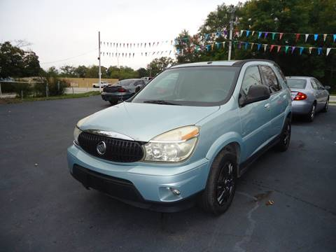 2006 Buick Rendezvous for sale in Lake Station, IN