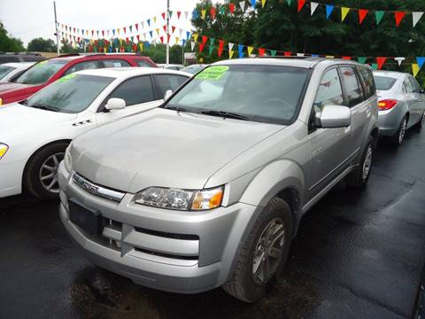 2004 Isuzu Axiom for sale in Lake Station, IN