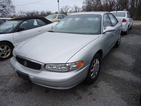 2003 Buick Century for sale in Lake Station, IN