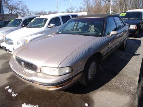 1999 Buick LeSabre for sale in Lake Station, IN