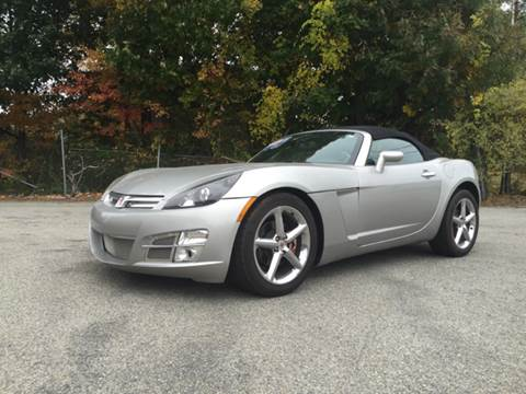 2007 Saturn SKY for sale in Chelmsford, MA