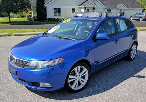 2011 Kia Forte5 for sale in Middlebury VT
