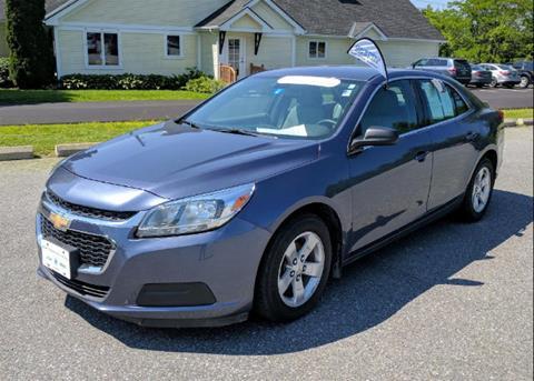 2014 Chevrolet Malibu for sale in Middlebury, VT