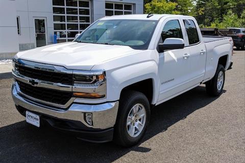 2018 Chevrolet Silverado 1500 for sale in Middlebury VT