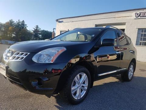 2013 Nissan Rogue for sale in Middlebury VT