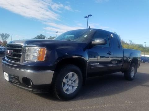 2008 GMC Sierra 1500 for sale in Middlebury, VT