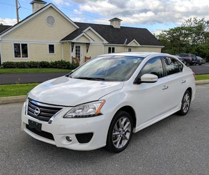 2015 Nissan Sentra for sale in Middlebury VT