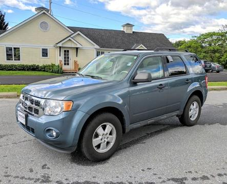 2010 Ford Escape for sale in Middlebury, VT
