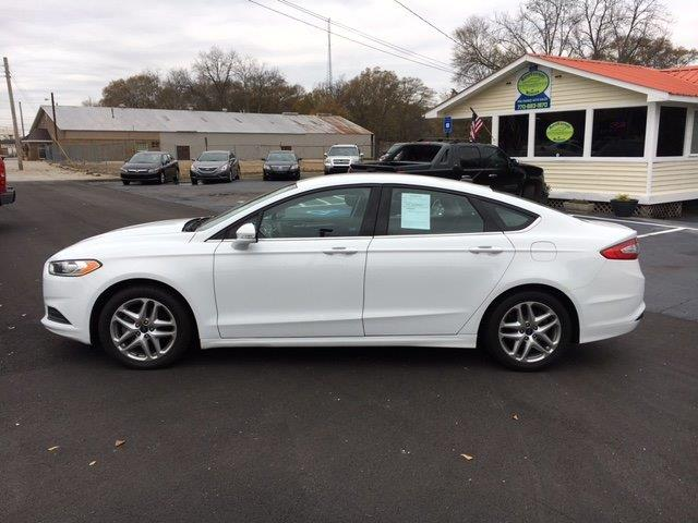 2013 Ford Fusion SE 4dr Sedan In Newnan GA  AutoVantage of Newnan