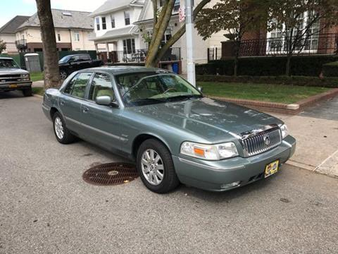 2006 Mercury Grand Marquis for sale in Brooklyn, NY