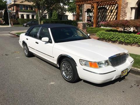 2002 Mercury Grand Marquis for sale in Brooklyn, NY