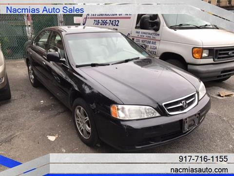 1999 Acura TL for sale in Brooklyn, NY
