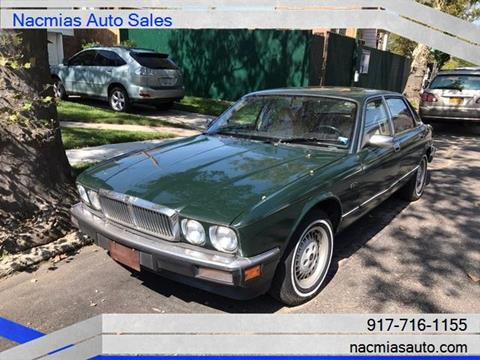 1990 Jaguar XJ-Series for sale in Brooklyn, NY