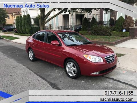 2008 Hyundai Elantra for sale in Brooklyn, NY