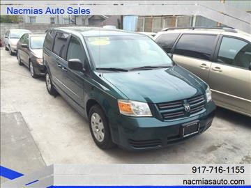 2009 Dodge Grand Caravan for sale in Brooklyn, NY