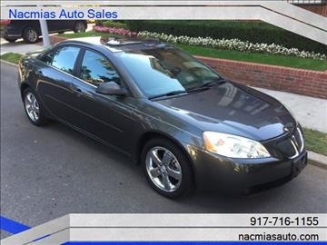 2005 Pontiac G6 for sale in Brooklyn, NY