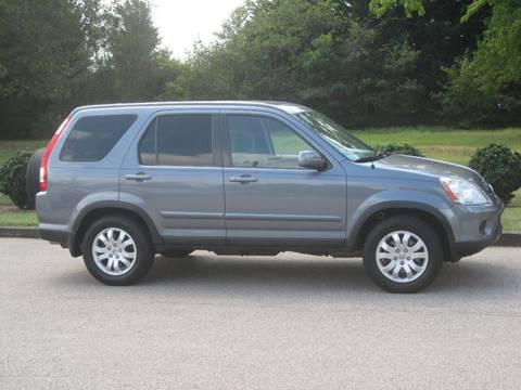 2006 Honda CR-V for sale in Raleigh, NC