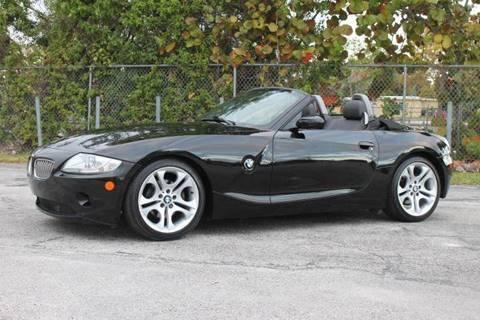 2005 BMW Z4 for sale in Cortland, NY