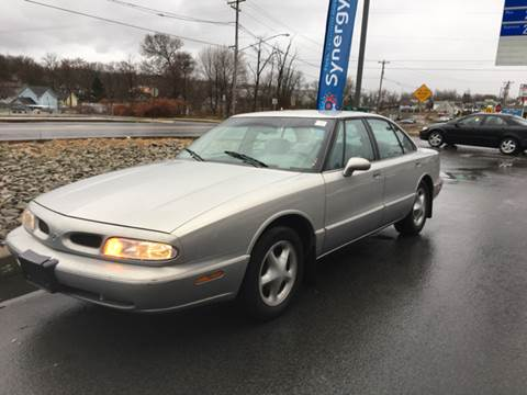 1997 Oldsmobile LSS for sale in Cortland, NY