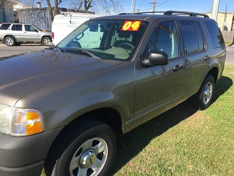 2003 Ford Explorer for sale in Metairie, LA