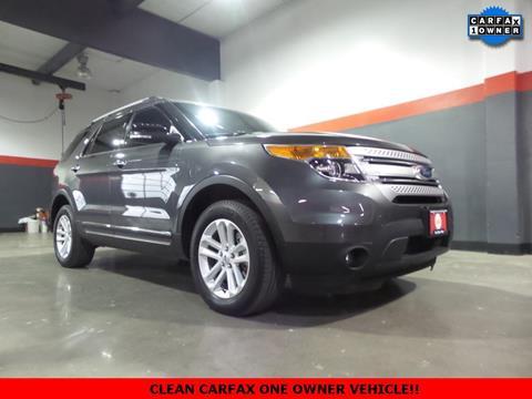 2015 Ford Explorer for sale in La Grande, OR