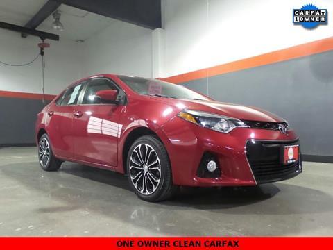 2014 Toyota Corolla for sale in La Grande, OR