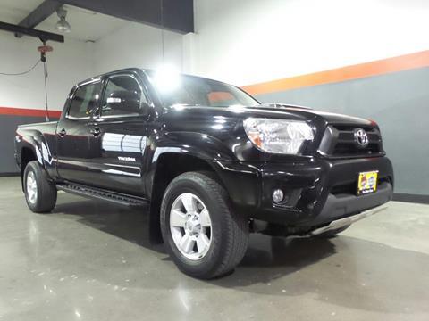 2012 Toyota Tacoma for sale in La Grande, OR