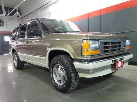 1991 Ford Explorer for sale in La Grande, OR