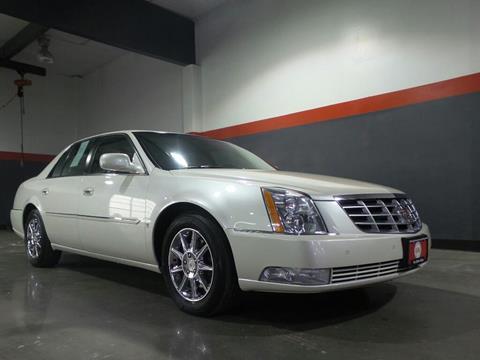 2010 Cadillac DTS for sale in La Grande, OR