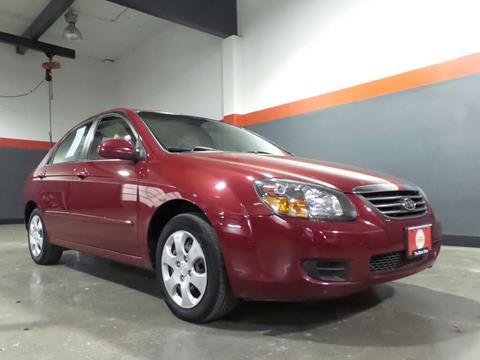 2009 Kia Spectra for sale in La Grande, OR