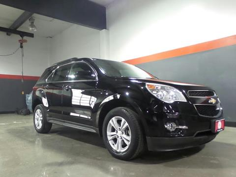 2013 Chevrolet Equinox for sale in La Grande, OR