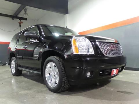 2011 GMC Yukon for sale in La Grande, OR