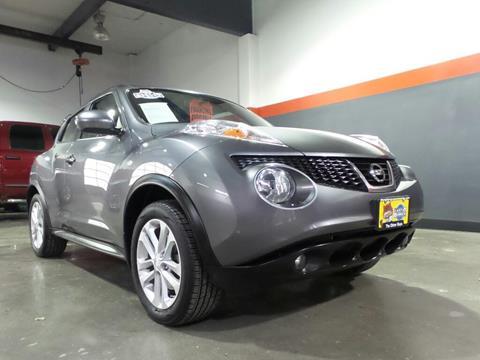 2013 Nissan JUKE for sale in La Grande, OR