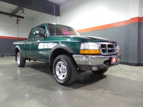 2000 Ford Ranger for sale in La Grande, OR